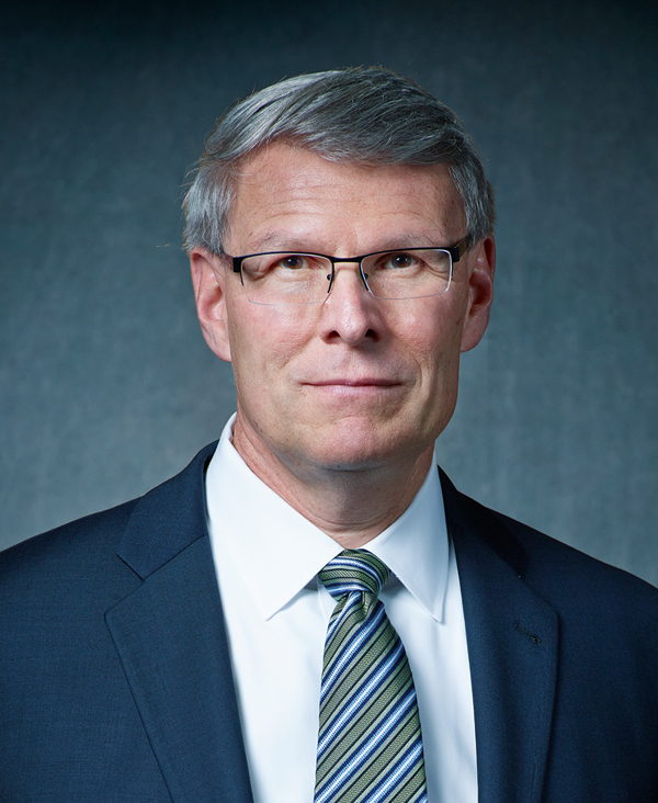 Charles L. Szews