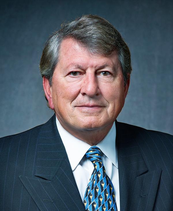 J. David Smith