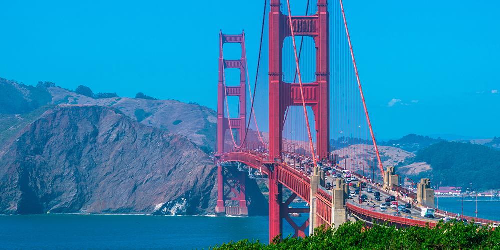 Presidio Parkway/Doyle Drive Upgrade IN San Francisco, CA