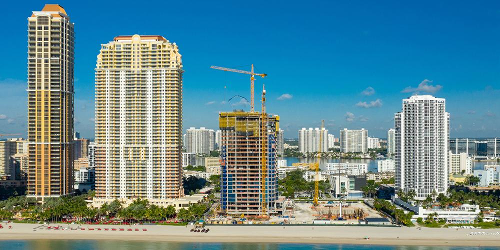 Estates at Acqualina IN Sunny Isles Beach, FL