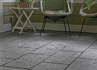 Stamped Concrete #5