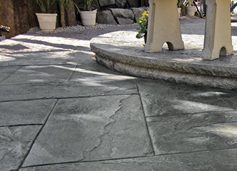 Stamped Concrete #15